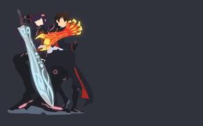 Picture sword, game, anime, ken, blade, supernatural, asian, manga, japanese, oriental, asiatic, powerful, strong, shounen, mahou, …