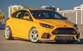 Picture Ford, Focus, (DYB), UTI