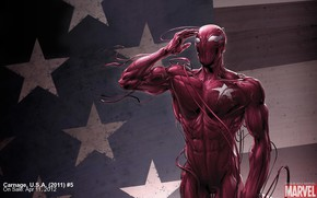 Picture Stars, Flag, Costume, Comic, Stars, Marvel, Villain, Flag, Comics, Carnage, Symbiote, Carnage, Marvel, Comics, Costume, …
