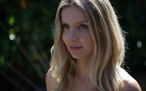 Wallpaper the film, frame, blonde, Come and Find Me, Find me if you can, Annabelle Wallis, ...