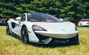 Picture race, Supercar, McLaren 570S