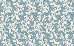 Wallpaper background, pattern, vector, texture, ornament, flower, background, pattern, seamless