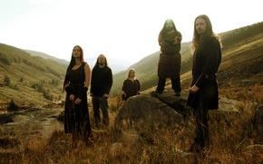 Picture Ireland, Dublin, Folk/Black Metal, Celtachor