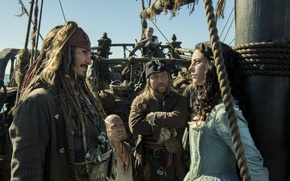 Picture cinema, dress, movie, film, scar, kaizoku, Dead Men Tell No Tales, Pirates of The Caribbean, …
