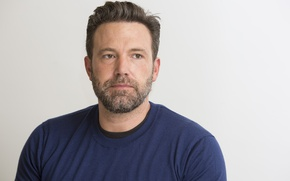 """Picture Ben Affleck, Ben Affleck, at the press conference of the movie """"Payback"""", The Accountant, 44"""