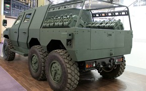 Picture weapon, armored, 120, military vehicle, armored vehicle, armed forces, military power, war materiel