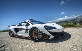 Picture McLaren, supercar, McLaren, Prior-Design, 570S