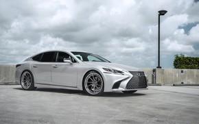 Picture Lexus, Japan, 460L