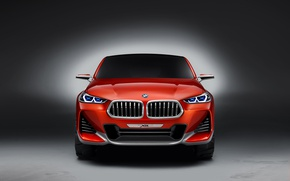 Picture Concept, BMW, 2018