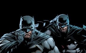 Picture Heroes, Batman, Costume, Mask, Comic, Heroes, Cloak, Superheroes, Batman, Bruce Wayne, DC Comics, The Dark …