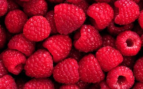 Picture berries, raspberry, background, background, Raspberry
