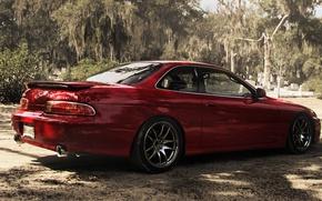 Picture Lexus, Coupe, sc400