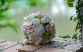 Picture Flower, Wedding Flowers, Wedding Day, Flower Bride