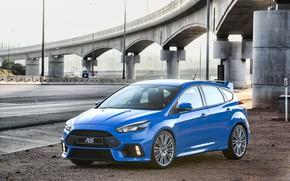 Picture Ford, Focus, bridge, 2017