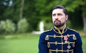 Picture singer, With faith in Russia, Dima Bilan
