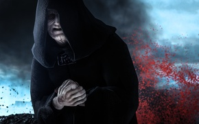 Picture game, Dark Side, Electronic Arts, DICE, Darth Sidious, Palpatine, Darth Sidious, star wars battlefront, Sullust, …