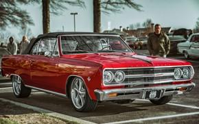 Picture 1965, Chevelle, Malibu