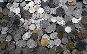 Picture USSR, Penny, Soviet coins