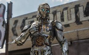 Wallpaper cinema, film, movie, robot, Transformers: The Last Knight, mecha, Transformers