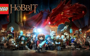 Picture sword, game, warhammer, toy, ken, Lego, blade, dragon, The Hobbit, mahou, Lego The Hobbit