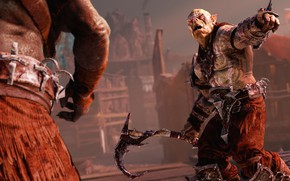 Picture Middle-Earth: Shadow of Mordor, shadow of mordor, the trainer, steam trading cards