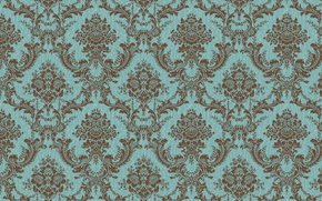 Wallpaper background, pattern, ornament, texture, paper, vintage, pattern