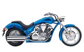 Picture bike, Honda, Sabre