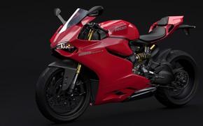 Picture design, motorcycle, Ducati, Ducati