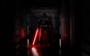 Picture Sword, Darth Vader, Electronic Arts, star wars battlefront