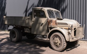 Picture easy, truck, car, military, Steyr, 1500 A
