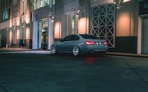 Picture BMW, Wheels, Rear, Rohana, F80