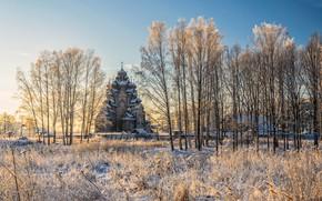 Picture Russia, Leningrad Oblast, Vsevolozhskiy Raion, Saint Petersburg suburbs