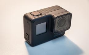 Picture black, camera, action, gopro, GoPro, Hero 5, gopro hero 5 black, hero 5, action camera, …
