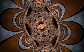 Picture Sheet, Circles, Abstraction