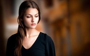 Picture makeup, sponge, bokeh, Laura Anna Bondl