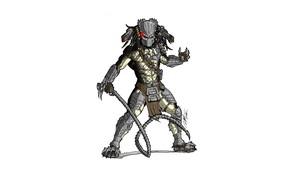 Picture predator, predator, thing helmet