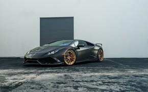 Picture Lamborghini, Forged, Huracan, Boden, BAPE X, Brixton