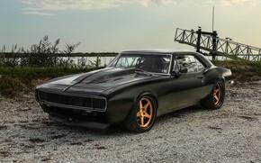Picture Chevrolet, Camaro, Wheels, Concave, Forgeline, FF3C