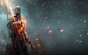 Picture Games, War, Battlefield 1