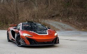 Picture McLaren, Orange, MSO