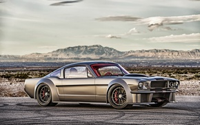 Picture Mustang, Ford, Mustang, Ford, 1965