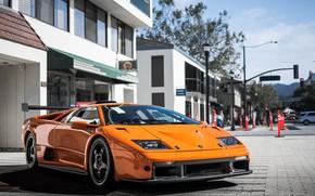 Picture Lamborghini, Diablo, 1999