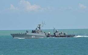 Picture Albatross, suzdalets, small anti-submarine ship