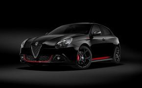 Picture Alfa Romeo, 2018, Juliet, Veloce