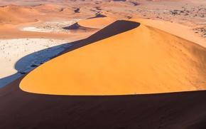 Picture desert, Namibia, dune, Namibia, Big Mama