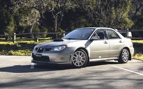 Picture Subaru, Impreza, WRX, STI, GDB