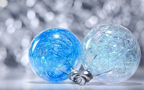 Picture macro, background, holiday, toys, new year