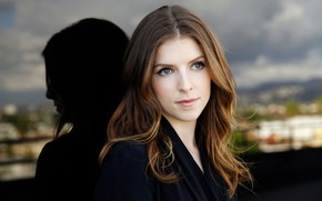 Picture look, actress, Anna Kendrick