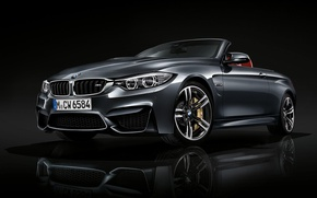 Picture auto, BMW, convertible