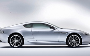 Picture Aston Martin, DB9, Coupe